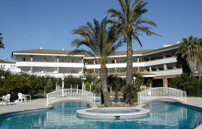 Mas Gallau - Hotel - 0