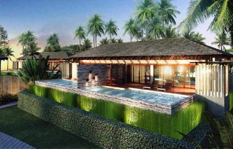 Outrigger Koh Samui Beach Resort - General - 1