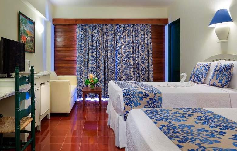Whala! Boca Chica  - Room - 1