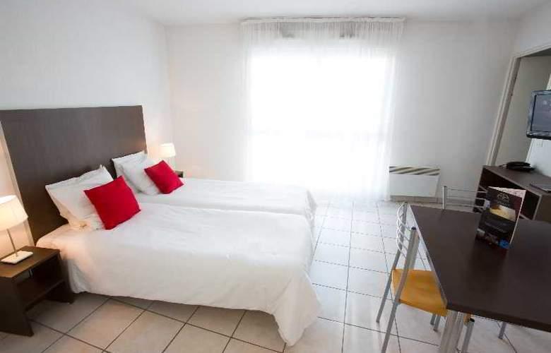 All Suites Appart Merignac - Room - 6