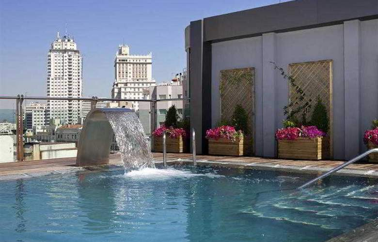 Santo Domingo - Pool - 18