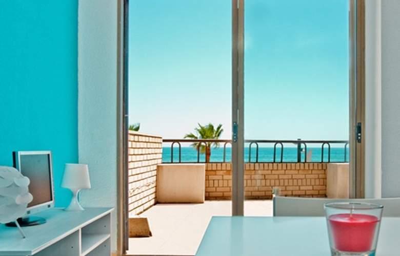 Oropesa Primera línea de Playa 3000 - Hotel - 7