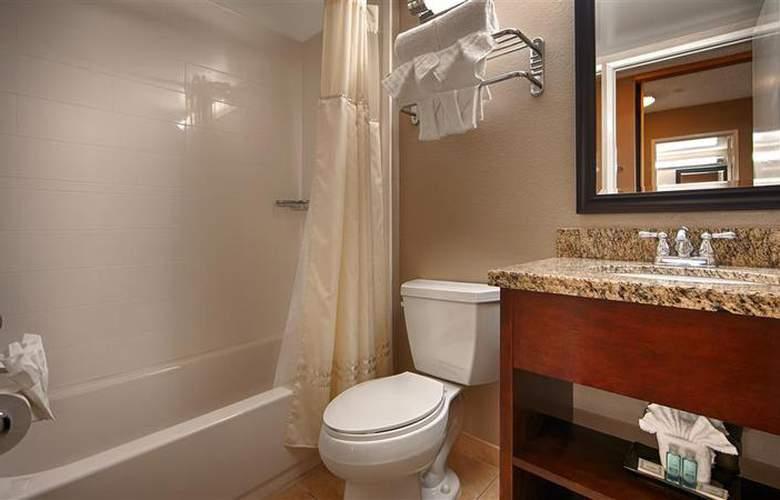 Best Western Los Alamitos Inn & Suites - Room - 21