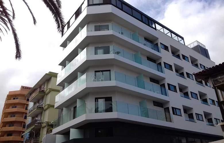 Tropical - Hotel - 0
