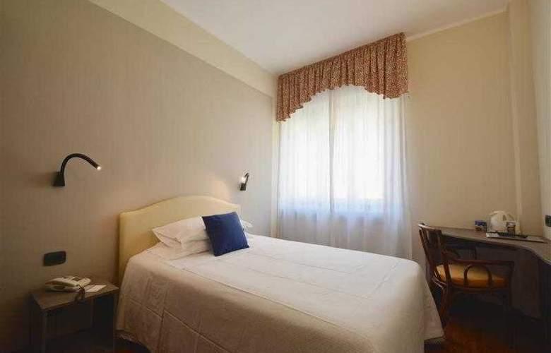 BEST WESTERN Hotel Crimea - Hotel - 32