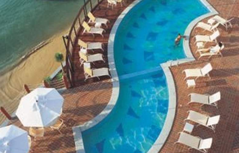 Golden Tulip Fortaleza - Pool - 6