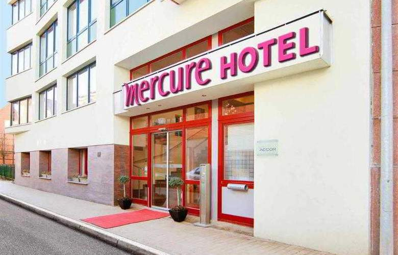 Mercure Hotel Schwerin Altstadt - Hotel - 4
