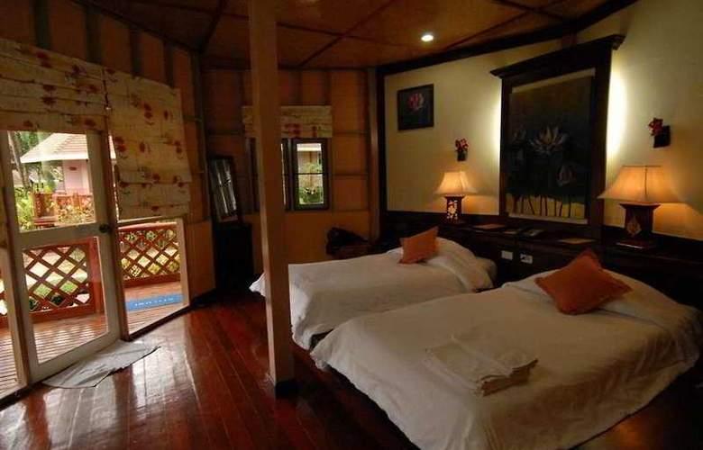 Koh Tao Coral Grand Resort - Room - 3
