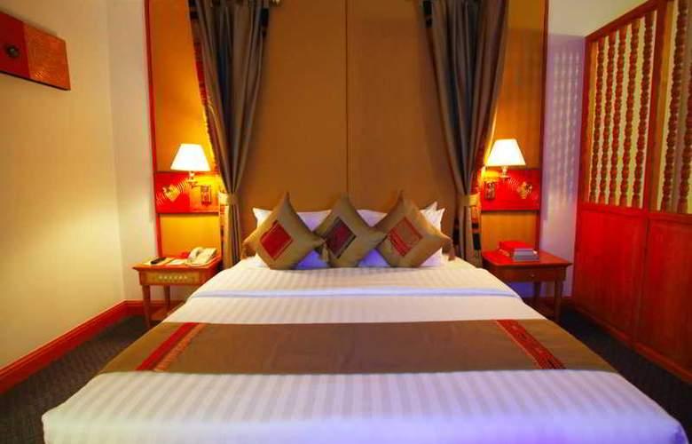 Angkor Century Resort & Spa - Room - 34