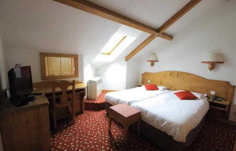 Auberge de Jons - Hotel - 30