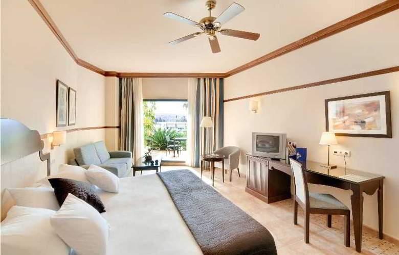Barceló Cabo de Gata - Room - 18