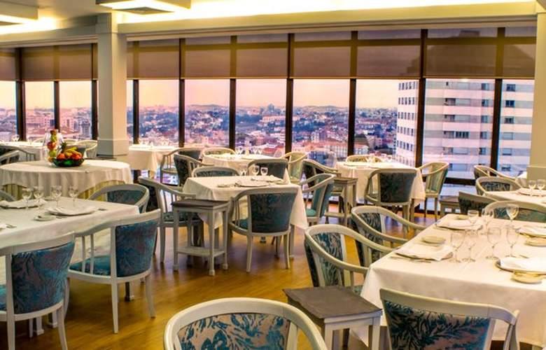 Black Tulip Porto - Restaurant - 3