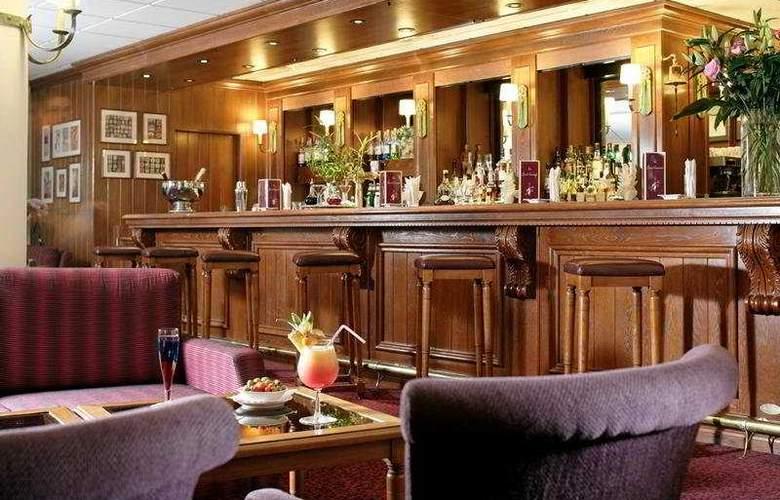 Best Western Hôtel du Parc - Bar - 5