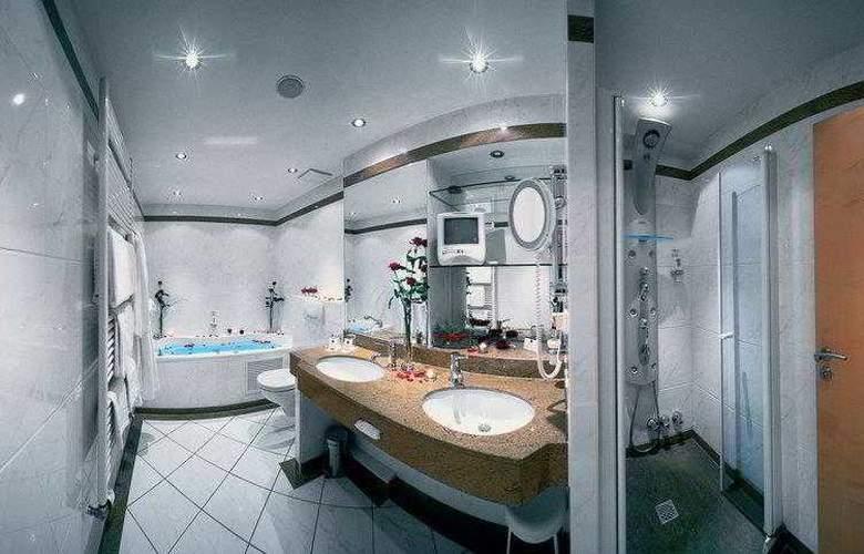 Best Western Parkhotel Oberhausen - Hotel - 20