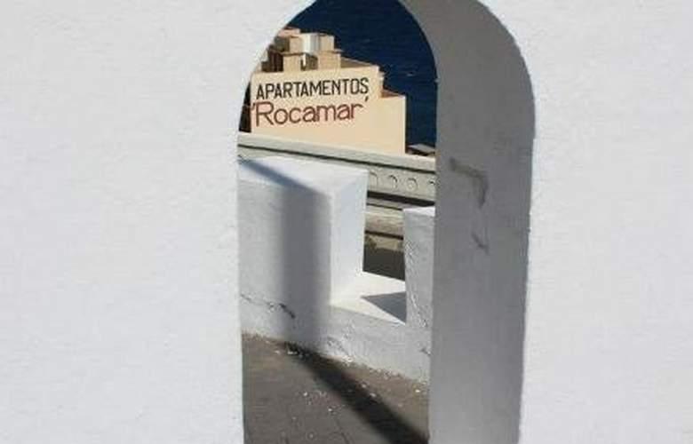 Apartamentos Rocamar - Hotel - 3