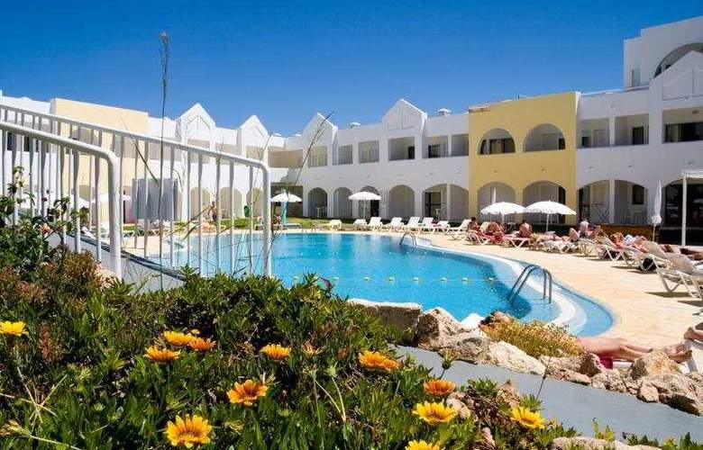 Natura Algarve Club - Pool - 8