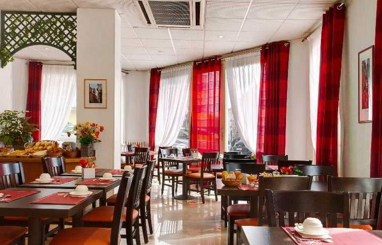 Lausanne - Restaurant - 6