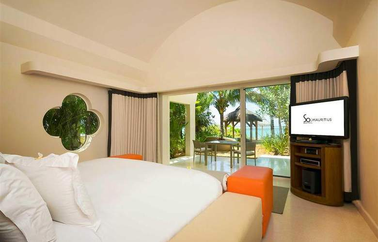 So Sofitel Mauritius - Room - 106