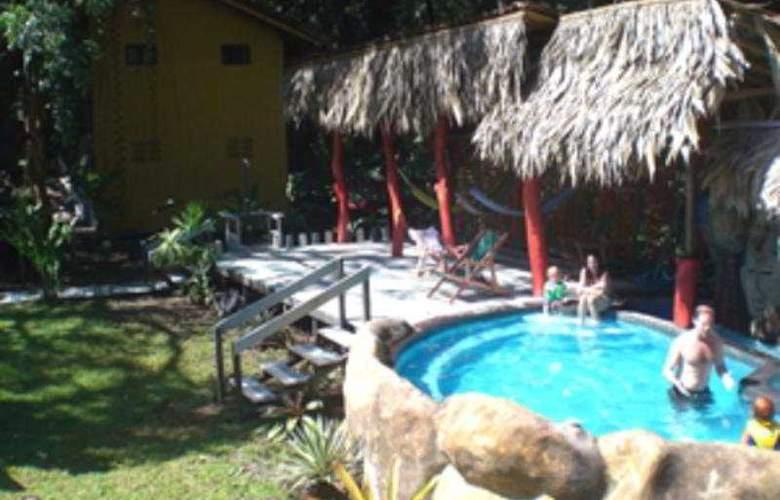 Totem hotel Beach Resort - Pool - 6