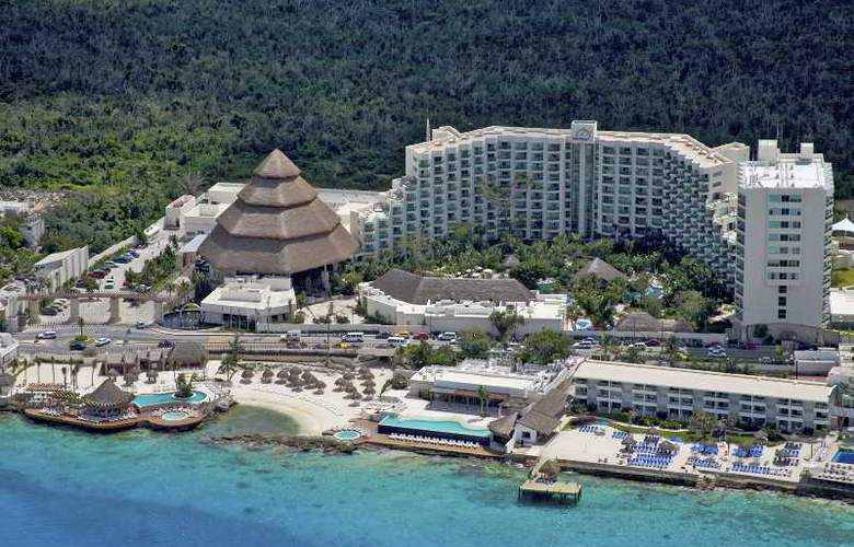 Grand Park Royal Luxury Resort Cozumel - Hotel - 7