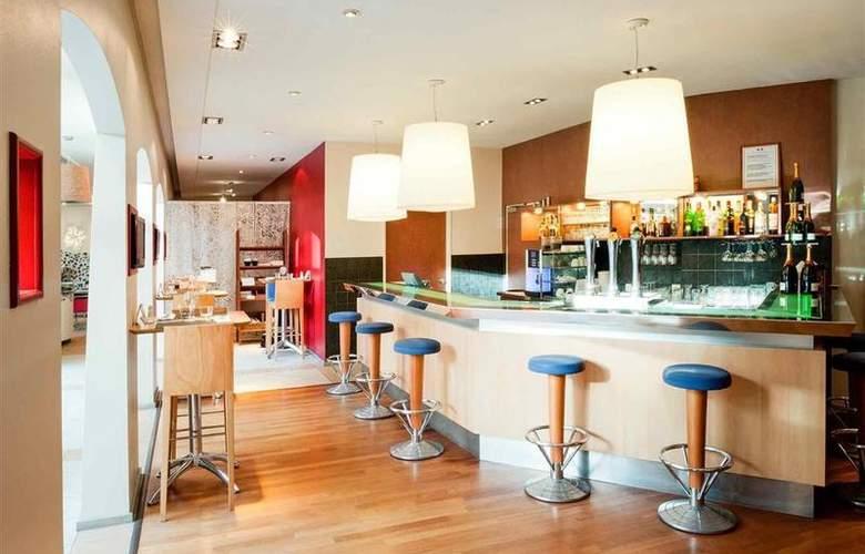 Novotel Lille Centre gares - Bar - 57