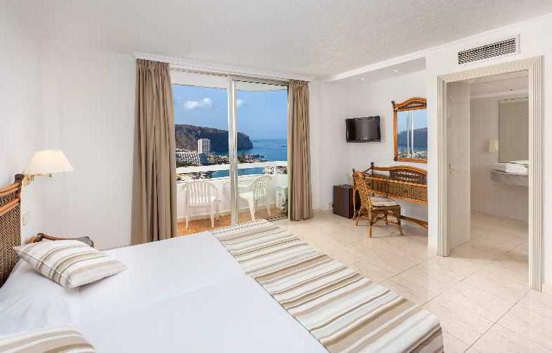 Sol Arona Tenerife - Room - 10