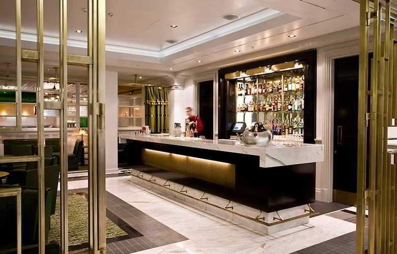 Hilton Prague Old Town - Bar - 5