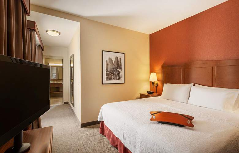 Hampton Inn Manhattan/Downtown-Financial District - Room - 17