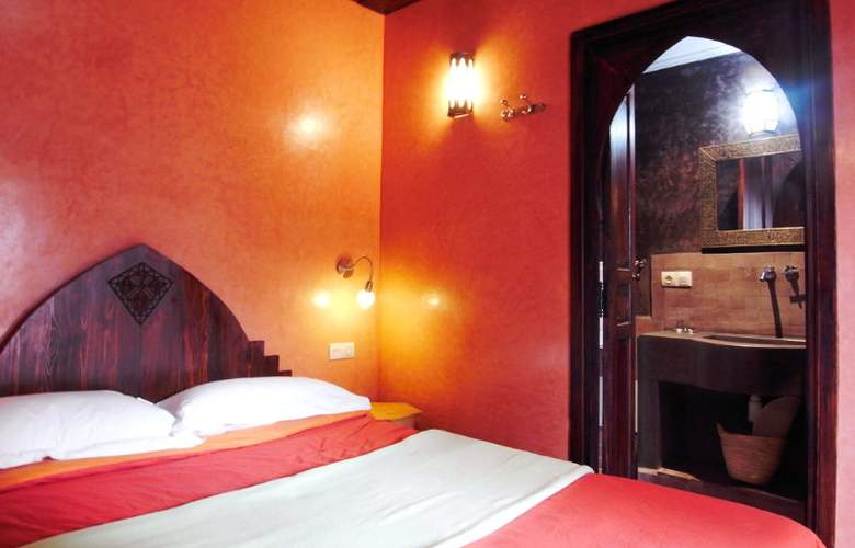 Riad Marrakiss - Room - 4