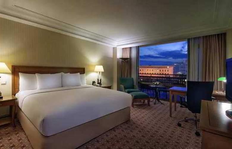 Hilton Istanbul - Hotel - 3