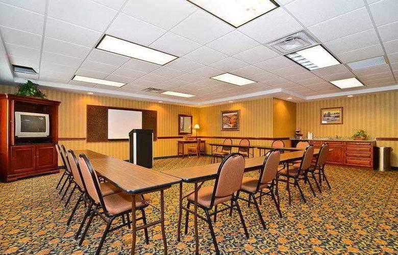 Best Western Executive Inn & Suites - Hotel - 55