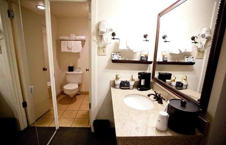 Best Western Sheridan Center - Hotel - 43