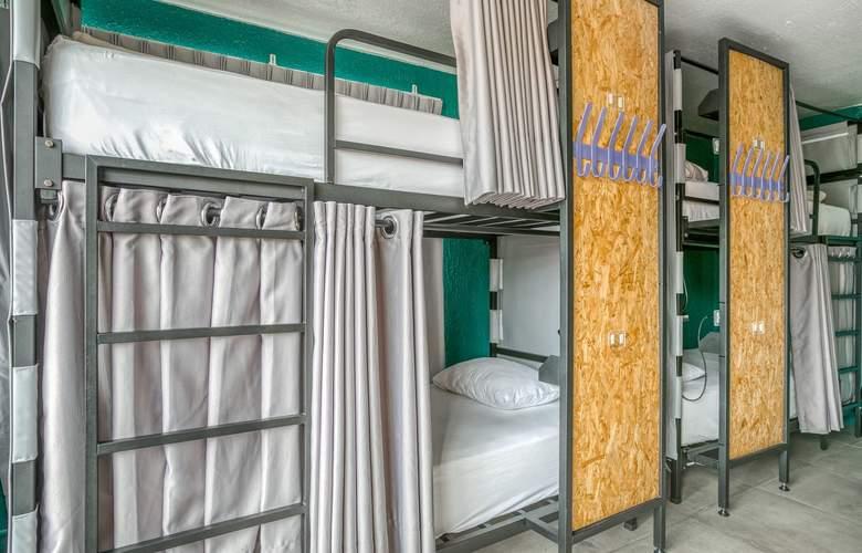 Selina Miraflores Lima - Room - 14