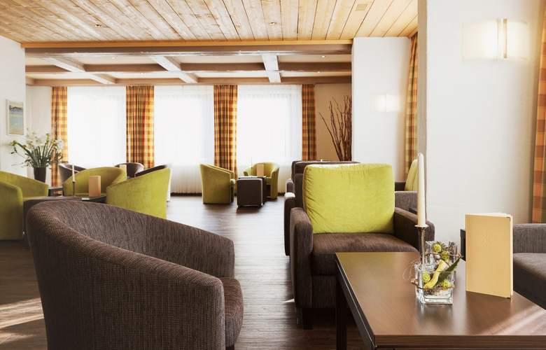 Kongress Hotel Davos - General - 5