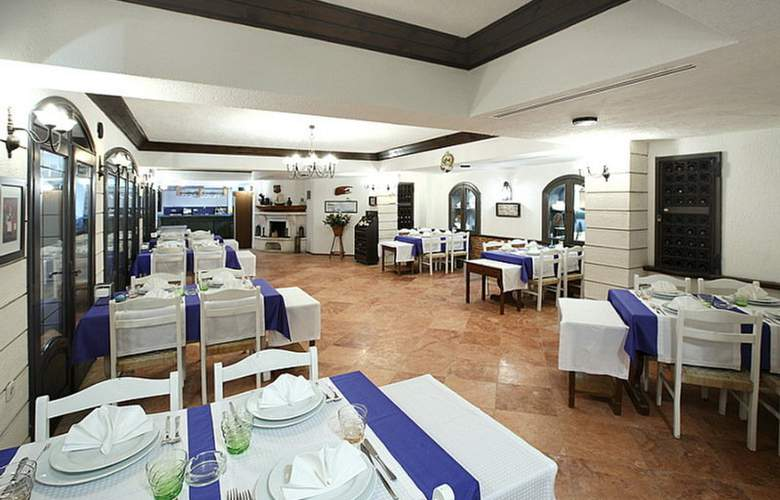 Torbahan - Restaurant - 6