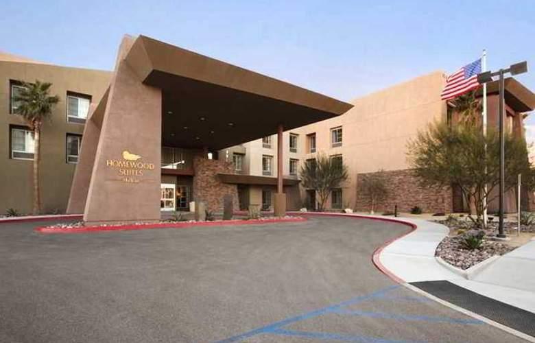 Homewood Suites by Hilton¿ Palm Desert - Hotel - 0
