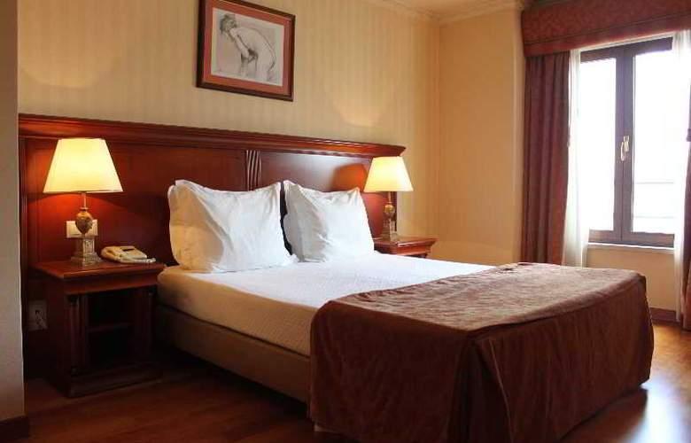 Turim Lisboa - Room - 1