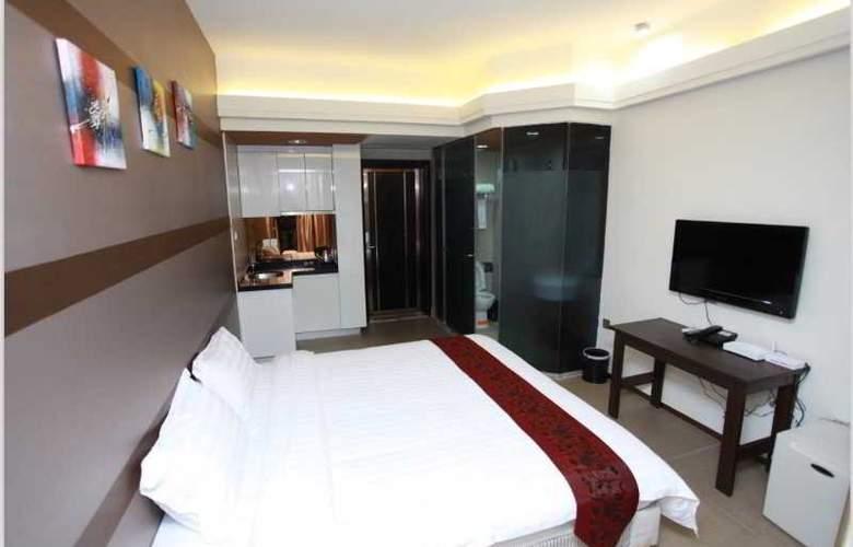 Tenda Hotel Zhuhai - Room - 2