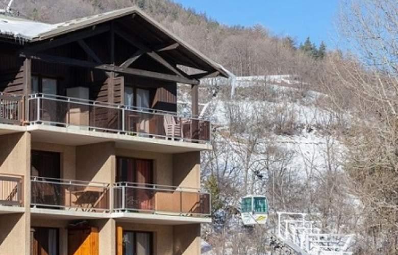 Residence Signal du Prorel - Hotel - 0