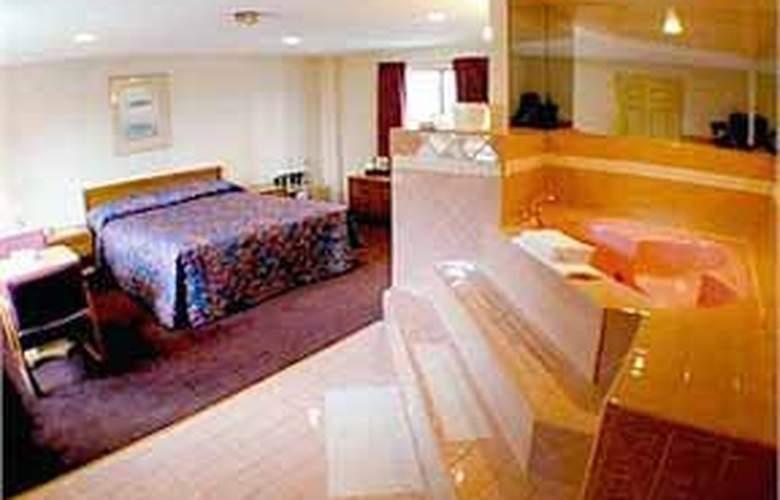 Comfort Inn (Downey) - General - 2