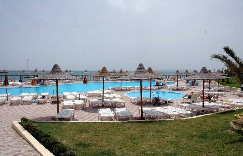 Corfu Sea Gardens - Pool - 7