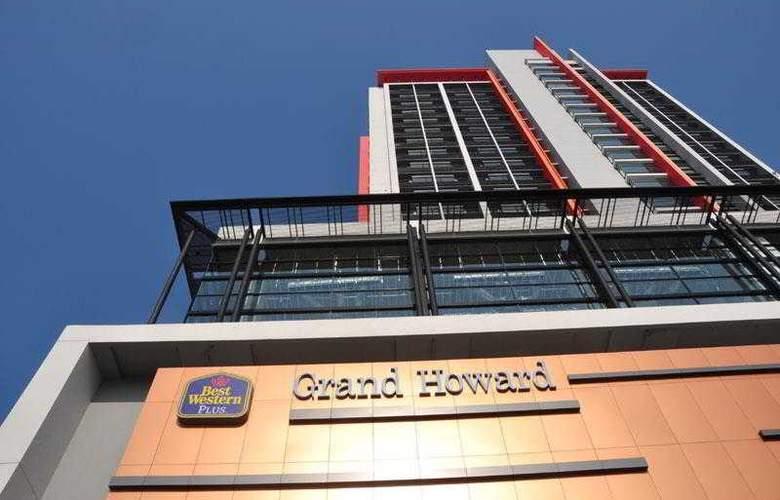 Best Western Plus Grand Howard - Hotel - 35