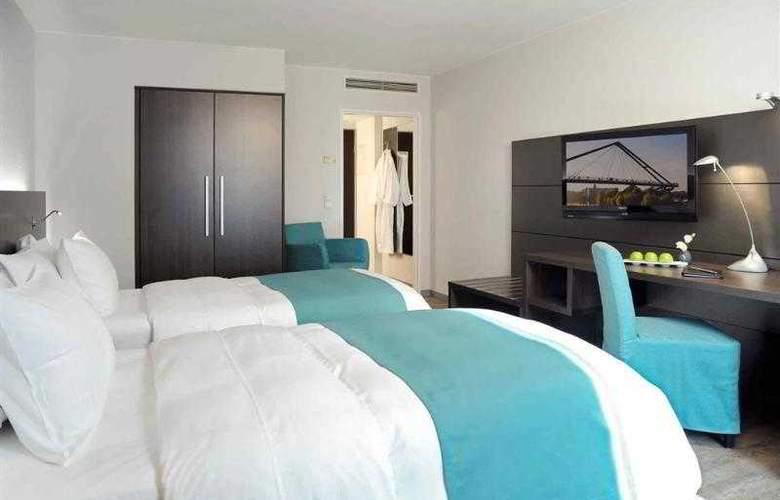 Holiday Inn Düsseldorf – Hafen - Hotel - 16