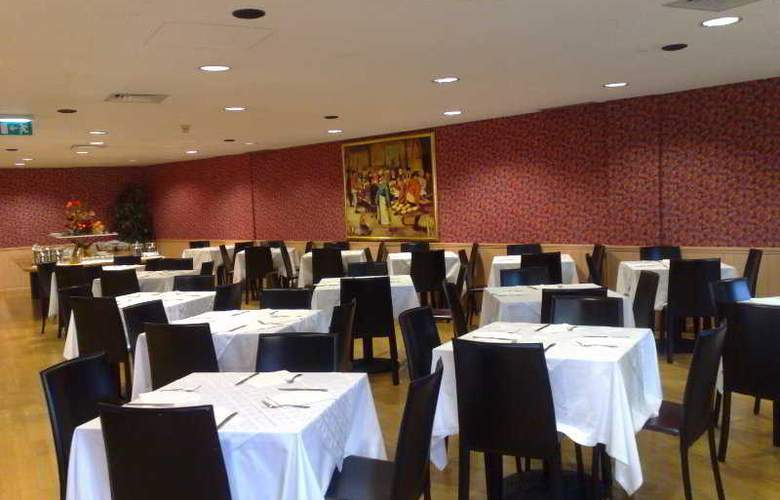 3K Barcelona - Restaurant - 6
