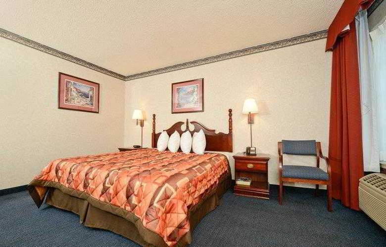 Best Western Kenosha Inn - Hotel - 8