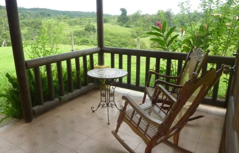 Campoverde - Terrace - 17