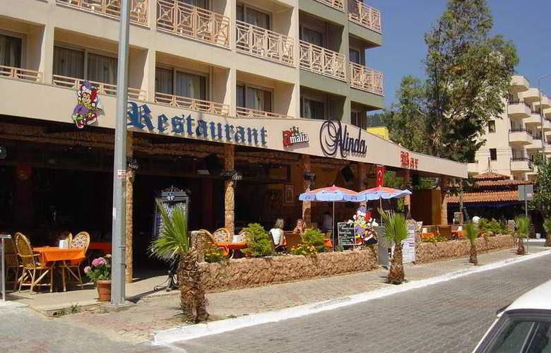 Alinda - Hotel - 0
