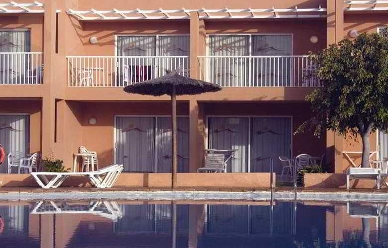 Bahia de Lobos - Hotel - 1