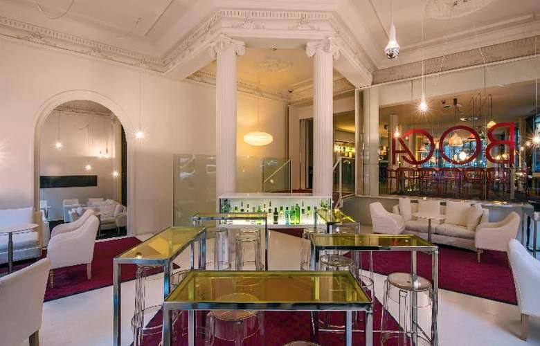 Iberostar Las Letras Gran Via - Restaurant - 15