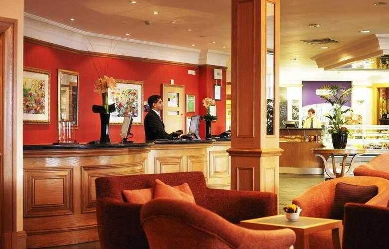 Hilton Strathclyde - General - 2